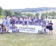Victoire de Rouen au championnat de France